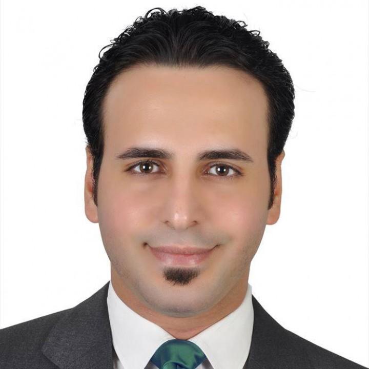 Sherif  Al-Masry