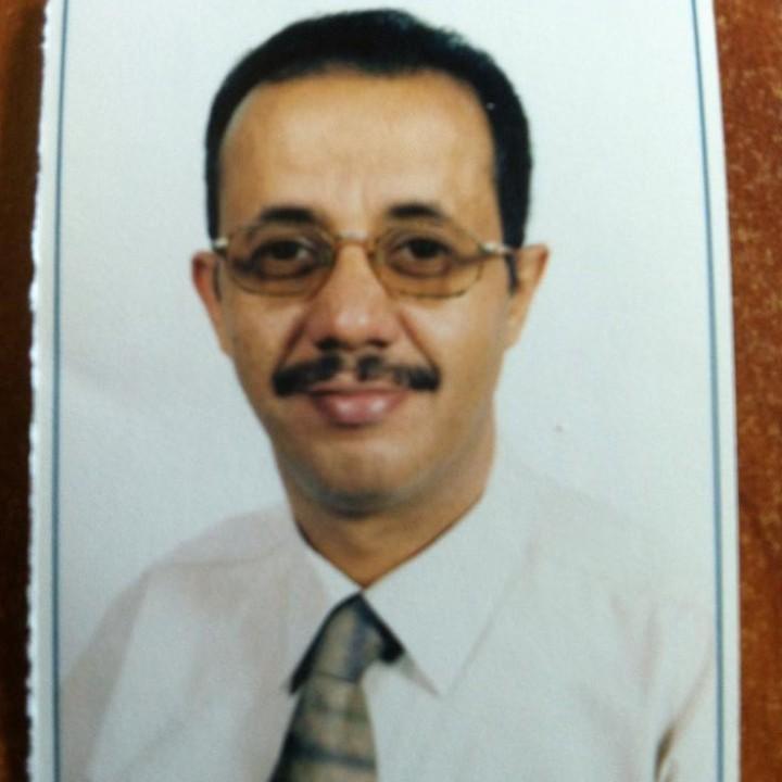 Abdel-Jalil  Al-Kabati