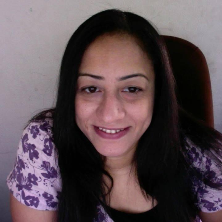 Somaya Ahmad