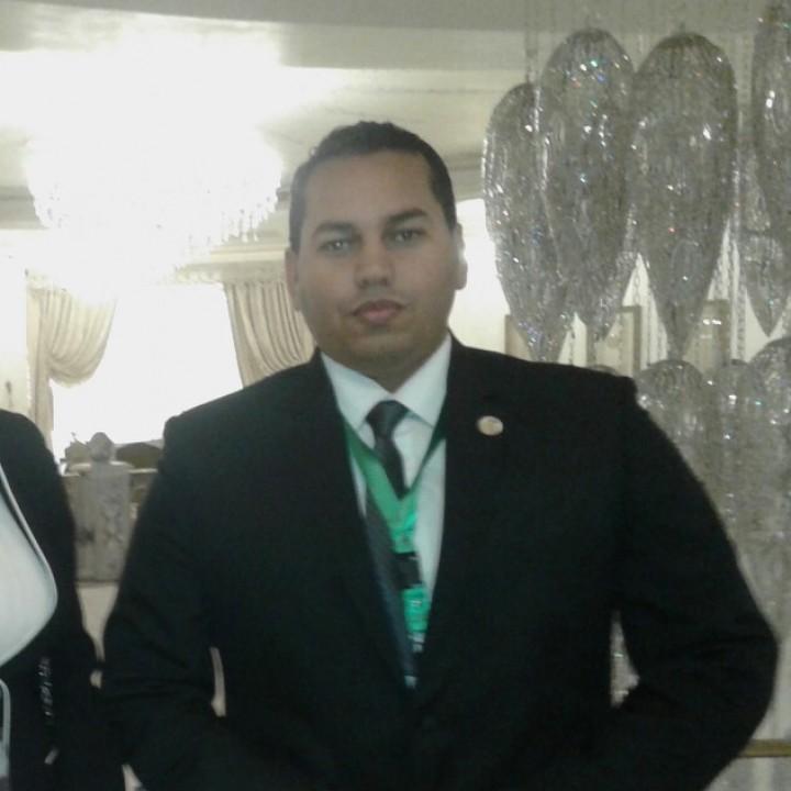 Mahmoud Ahmad Abdel Azim