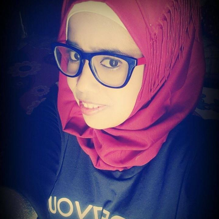 Mariam Al-Shafii