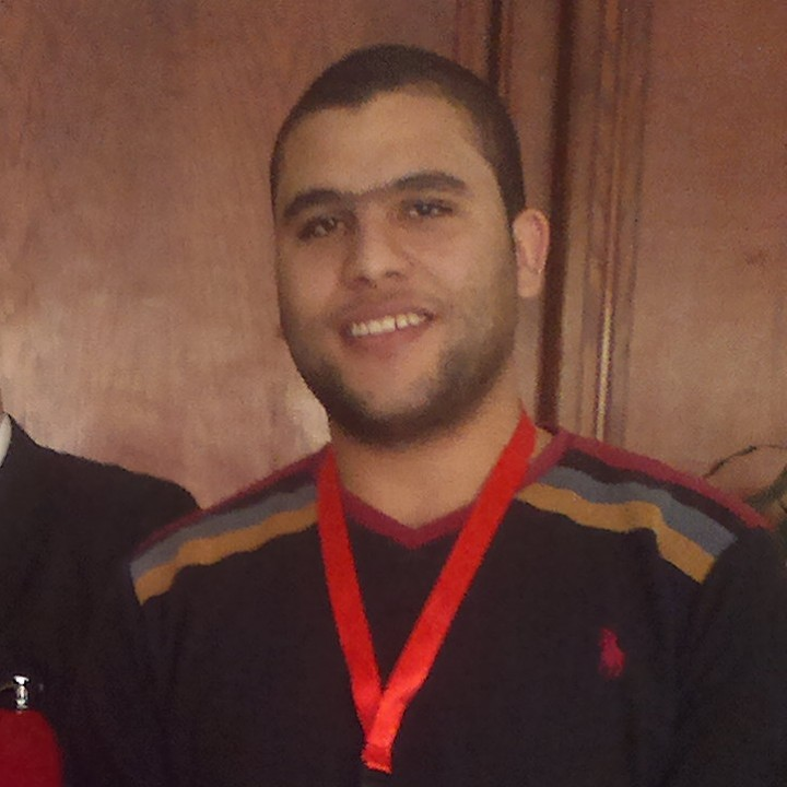 Ayman  Abdel-Al
