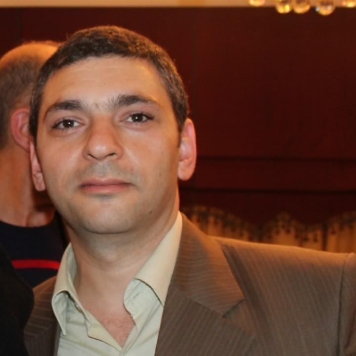 Mazen Aljannan