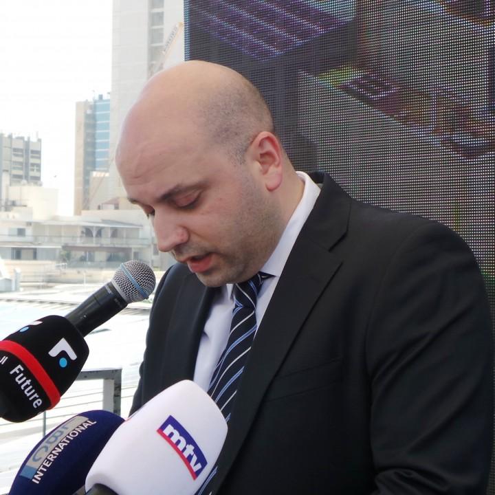 Roger Achkar