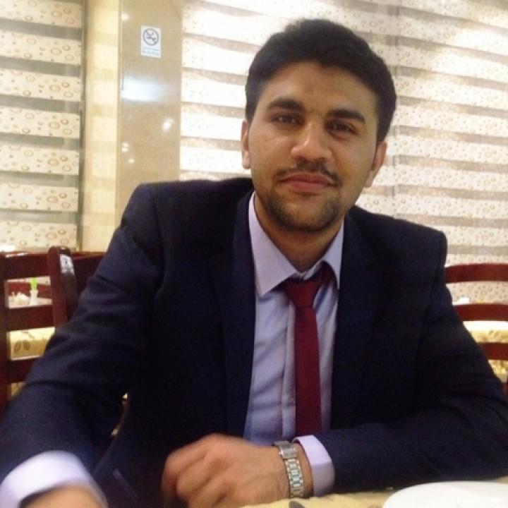 Murtadha Al-Ibraheem