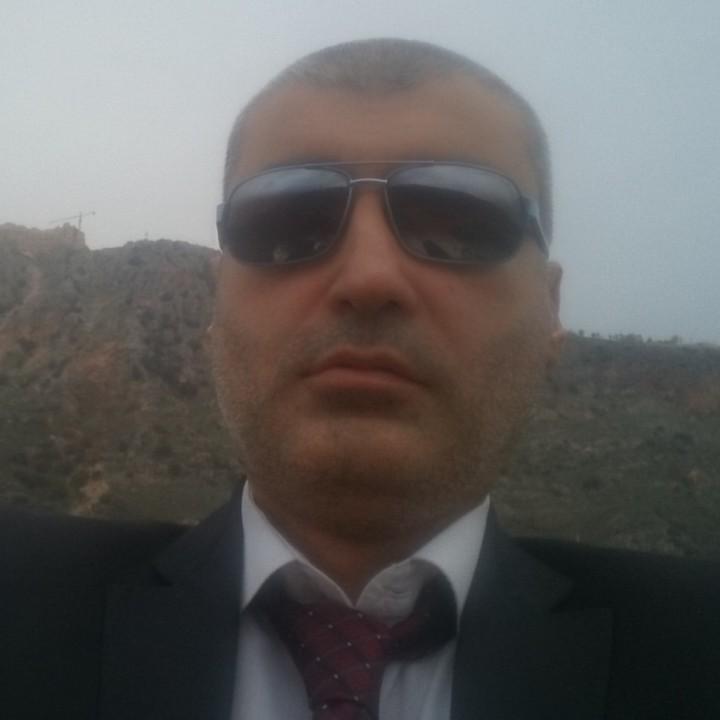 Saeed Abdallah