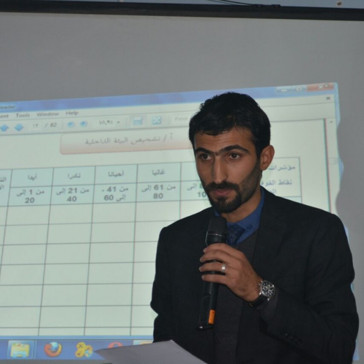 Hussam Al-Soraifi
