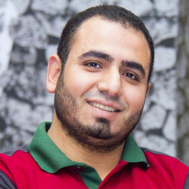 Elsayad Ahmed Elrefaei