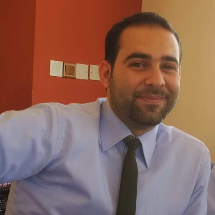 Anas Aldoori