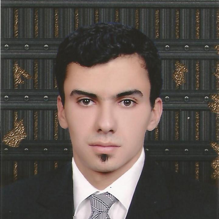 Ahmed Al-Rubaei