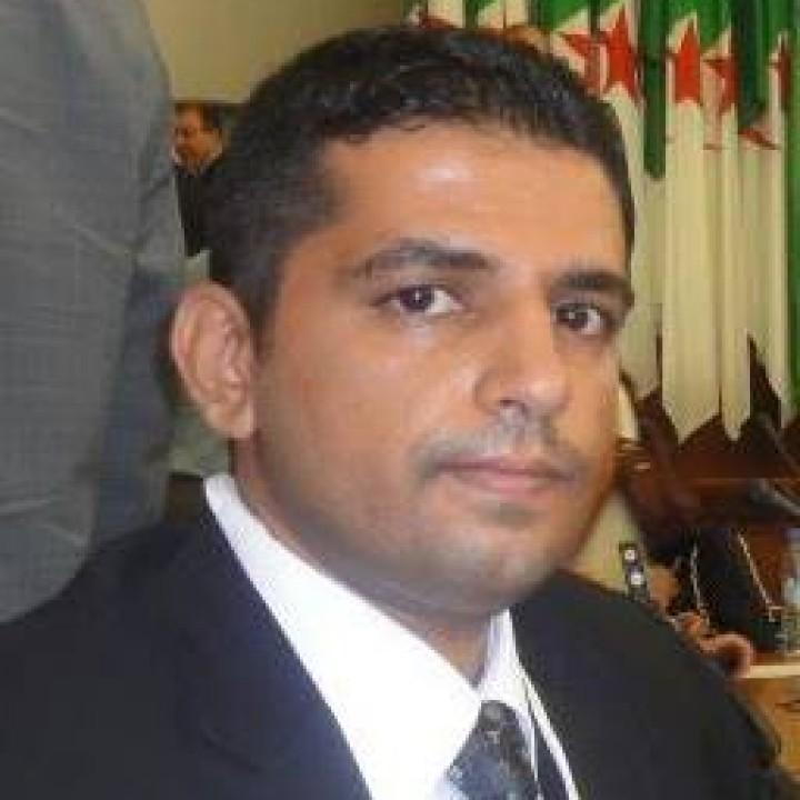 Ahmad Al-Marwani