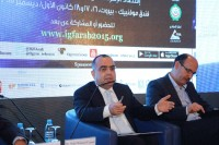 Arab Internet Governance  Forum continued its sessions